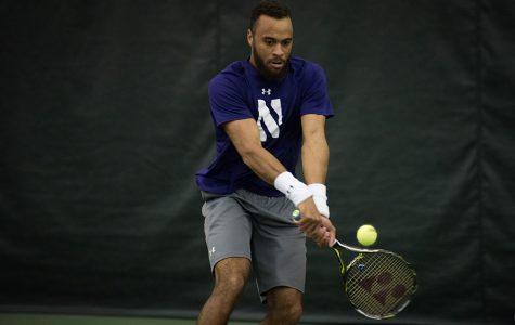 Men's Tennis: Cats prepare for second shot at Big Ten title
