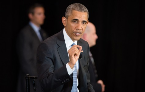 Obama continues push for his Supreme Court pick in talk at University of Chicago