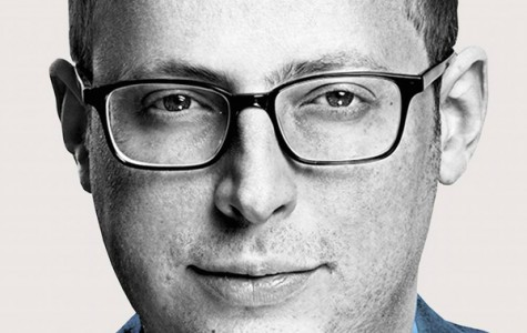 Nate Silver's 'The Signal and the Noise' chosen as next year's One Book