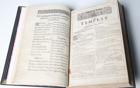 Northwestern Libraries to launch special Shakespeare collections exhibit