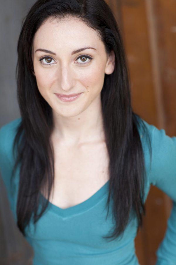 Jessica Kingsdale