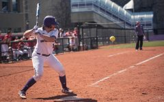 Softball: Nebraska sweeps Wildcats at home despite two close contests