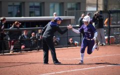 Softball: Wildcats remain confident before tough matchup against in-state rival Illinois