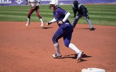 Softball: Wildcats win big, sweep Michigan State