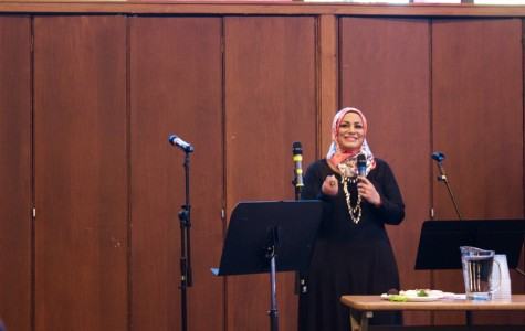 Jewish Council on Urban Affairs' annual Passover Seder focuses on Islamophobia, solidarity with Muslims