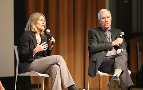 'Spotlight' reporters talk impact of investigative journalism