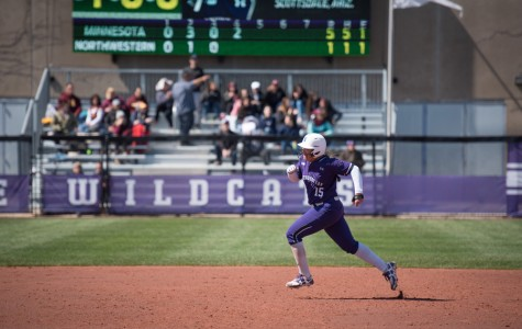 Softball: Wildcats focused on fundamentals looking ahead to Iowa