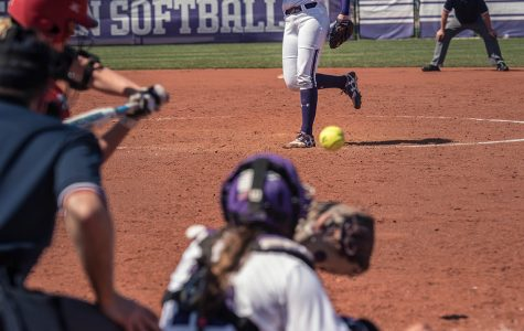 Softball: Northwestern looks to ride winning streak to NCAA Tournament