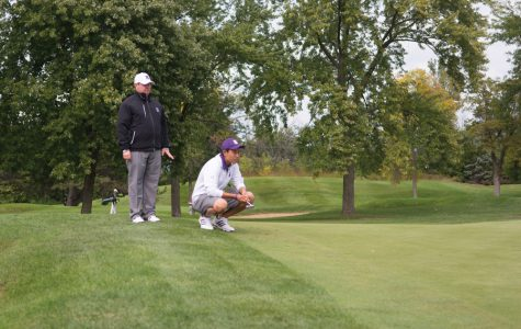 Men's Golf: Wildcats finish third at The Boilermaker ahead of postseason play