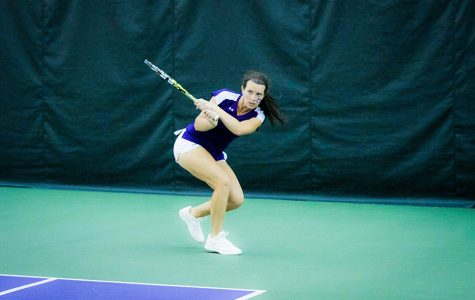 Women's Tennis: Wildcats have 'no holes' entering Big Ten Tournament