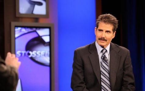 Fox News pundit John Stossel announced as College Republicans' spring speaker