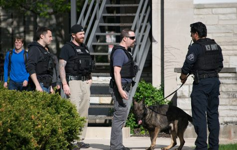 Following battery incident, University increases security; suspect not yet found