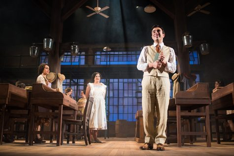 Captured: 'Anna in the Tropics' performance highlights diverse cast