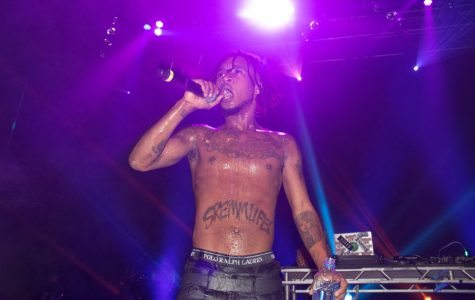 Rae Sremmurd, Baauer rock the Riviera at Ball