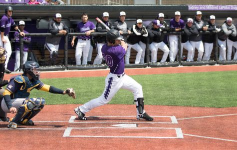 Baseball: Wildcats win final series but set program losses record