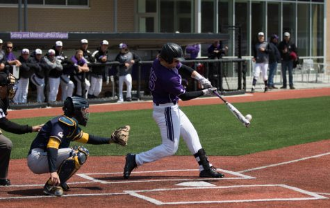 Baseball: Wildcats silenced by Cal, tie single-season record for losses
