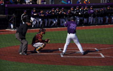 Baseball: Northwestern concludes home schedule against Cal