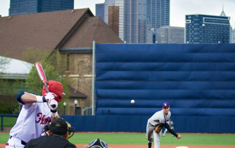 Baseball: Northwestern falls to UIC in walkoff fashion, losses keep piling up