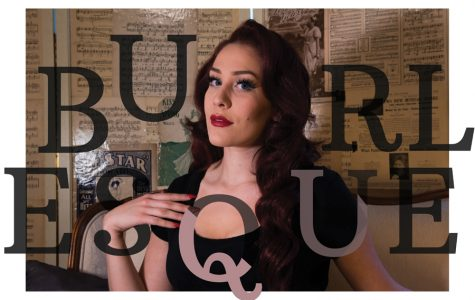 Northwestern student aims to empower through professional burlesque