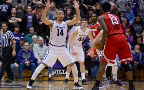 Curtain Call: After five years, Tre Demps leaves behind foundation for Northwestern's future
