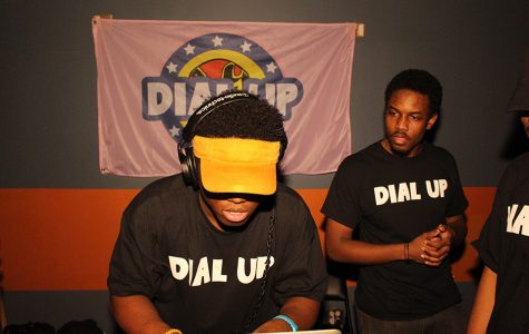 Dial Up prepares to play at Dillo Day, looks to amplify presence on campus