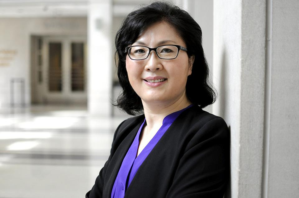 Dr. Lifang Hou