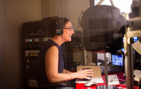 Sarah Koenig of 'Serial' to speak at Northwestern in June