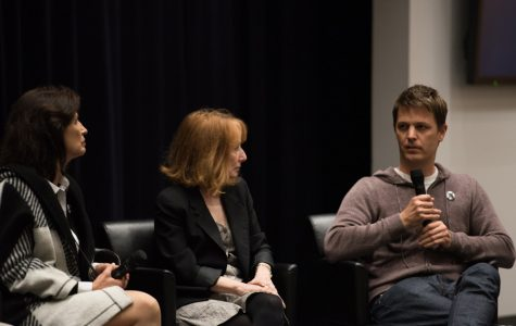 At Medill screening, James Foley documentary remembers journalist's life after horrific death