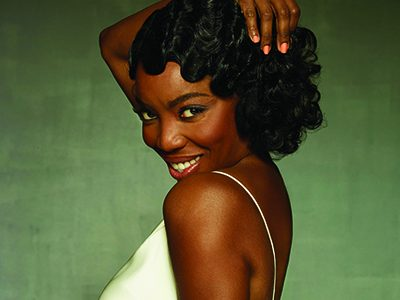 Northwestern alumna Heather Headley replaces Jennifer Hudson in Broadway's 'The Color Purple'
