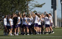 Lacrosse: Wildcats seek revenge against Louisville in first round of NCAA Tournament