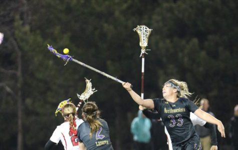 Lacrosse: Wildcats face Michigan in must-win Big Ten Tournament opener