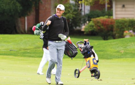 Men's Golf: Wildcats close season just short of NCAA Championship