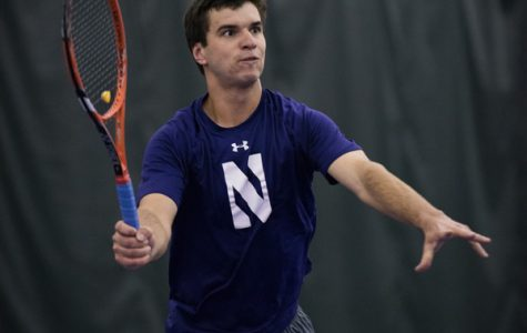 Men's Tennis: Wildcats look to close historic season with NCAA Tournament run