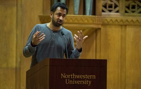 Actor Kal Penn discusses diversity in media, personal career experiences