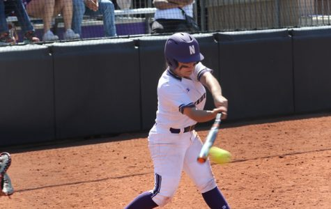 Softball: Wildcats fall to Minnesota in Big Ten semifinals