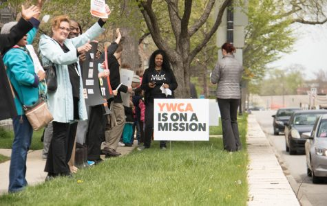 Participants find personal connection during fifth annual 'Stand Against Racism' march