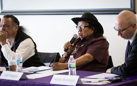 Descendants of Sand Creek Massacre victims, John Evans' relatives talk healing wounds