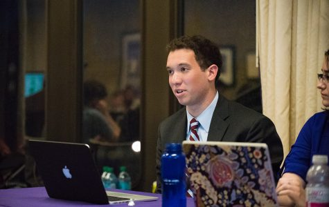 ASG Senate passes A-status funding, pushes open membership resolution vote to next week