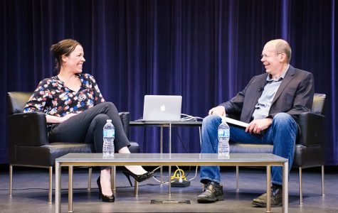 'Serial' producer talks reporter's role in storytelling