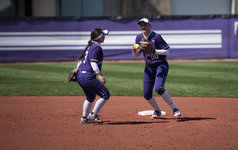 Softball: Costly mistakes doom Wildcats against Blue Demons