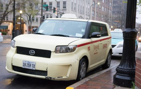 Staff to propose revised ordinance on city taxicab regulations by late June