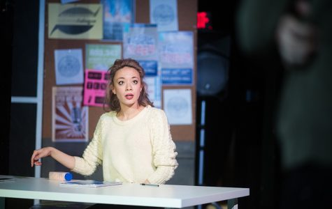 Production of 'Waiting for Dillo' explores diverse experiences of Northwestern students