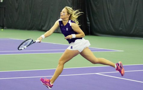 Women's Tennis: Wildcats fight to the end, edged out in second round of NCAA Tournament by UNC