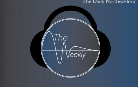 The Weekly Podcast: Student demonstration at the Rock, gun violence in Evanston discussed