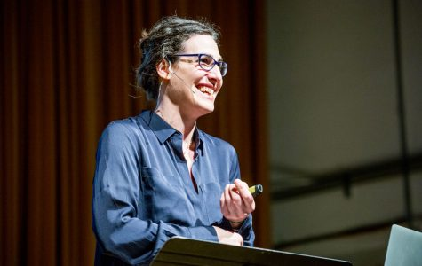 'Serial' creator Sarah Koenig discusses podcast's popularity