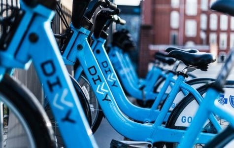 Divvy brings 100 bikes to 10 locations throughout Evanston this week. The program, funded in part by Northwestern and a $3 million grant from the Illinois Department of Transportation, comes to the city nearly three years after officials first expressed interest.