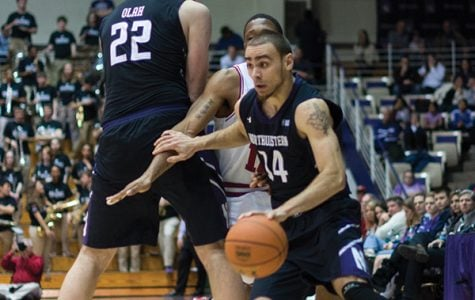 Men's Basketball: Tre Demps, Alex Olah to play professionally in Belgium