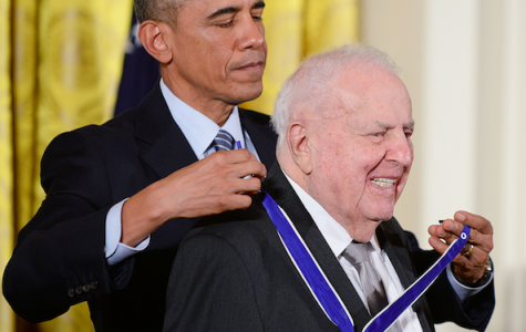 Liberal icon Abner Mikva initiated legacy of Democratic activism in Evanston