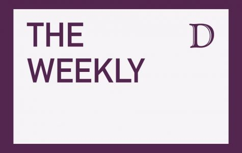 The Weekly Podcast: Safe spaces, in theory and in practice
