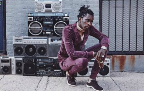 Young Thug to headline A&O Blowout